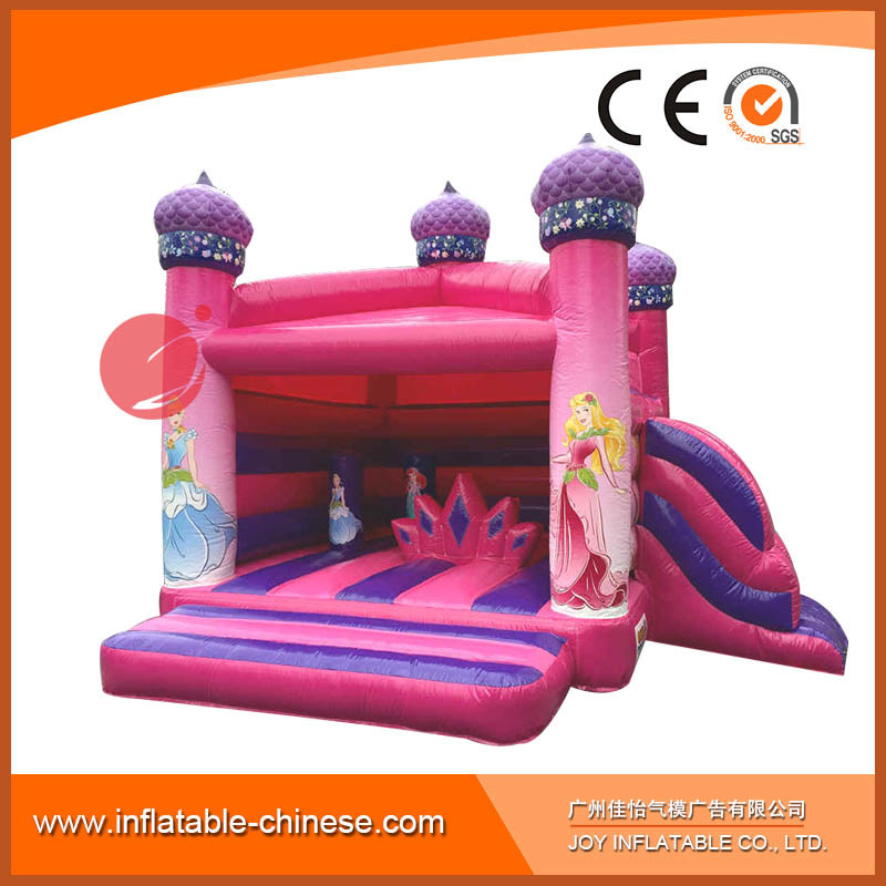2017 Jumper Bounce Castle Inflatable Bouncer for Kids (T1-319)