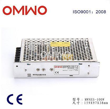 Nes-100 Ce LED Driver 12V Power Supply with Metal Case