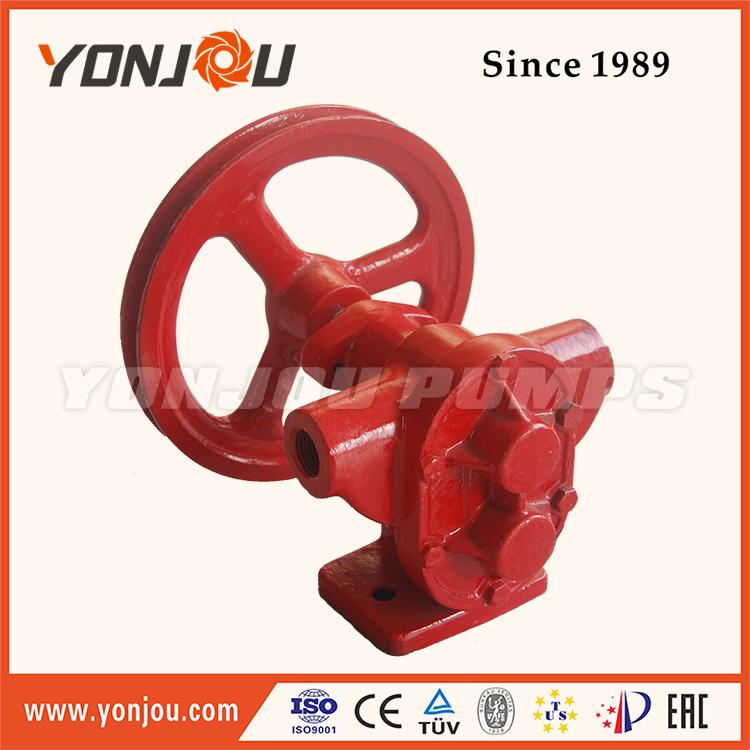 Belt Pulley Gear Oil Pump (BP)