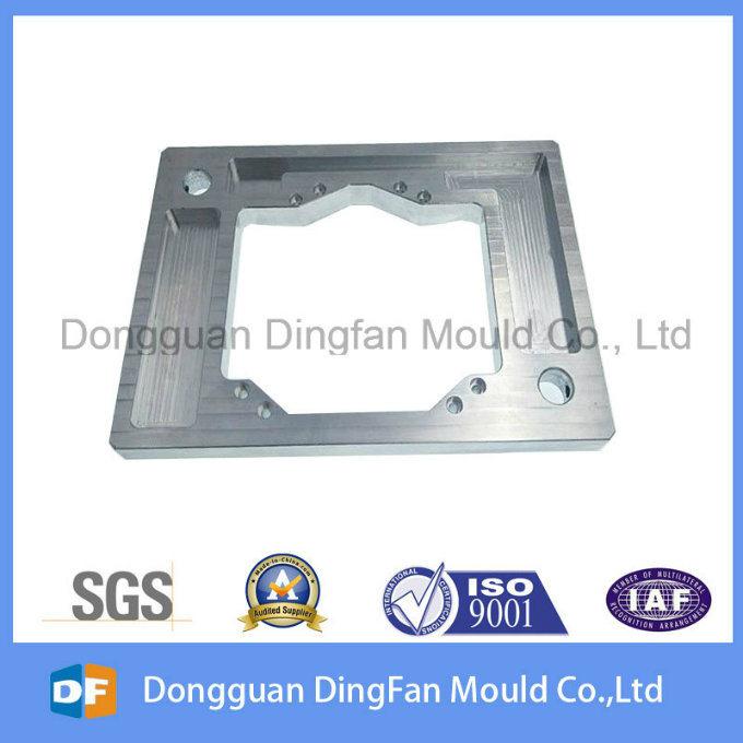 Custom Aluminum Casting Part Applied in Automobiles