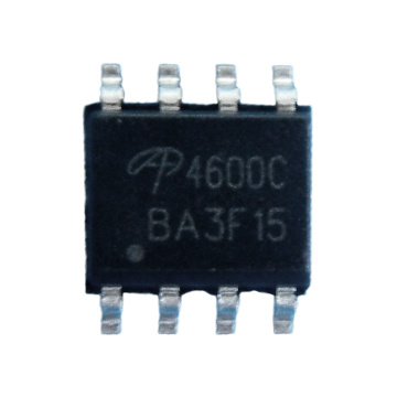 High Quality Ao4600c Electronic Components