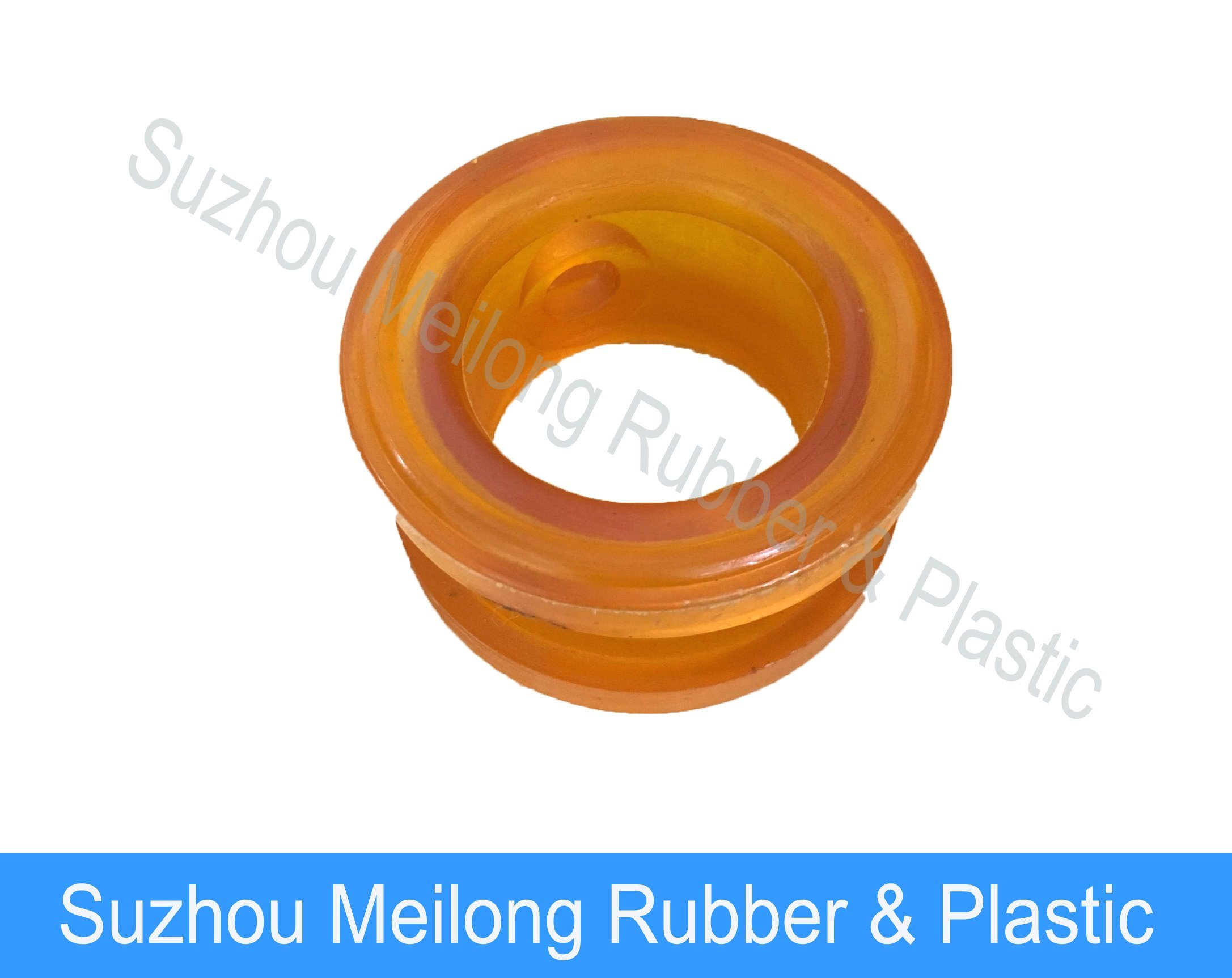 PU Seats Polyurethane Valve Seats for Fluid Control