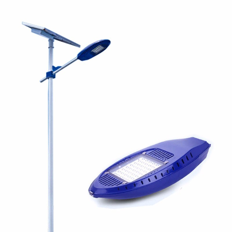 Factory Price Durable Aluminum 9 Meters Solar Street Light Pole