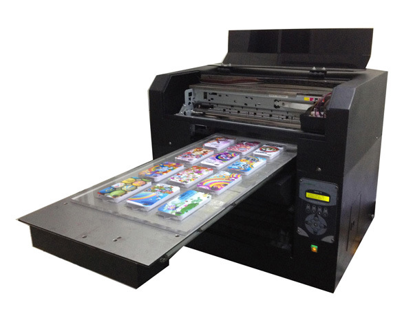 Hot Sale Phone Case Printer/UV LED Phone Case Printer