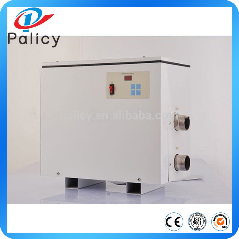 Commercial Pool/SPA Heat Pump Water Heater