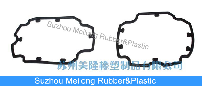 Rubber Oring Sealing Ring Custom Rubber Products