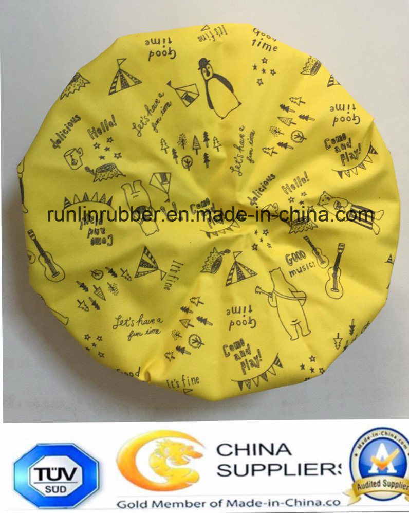 Fabric Ice Bag for Hot Cold Therapy