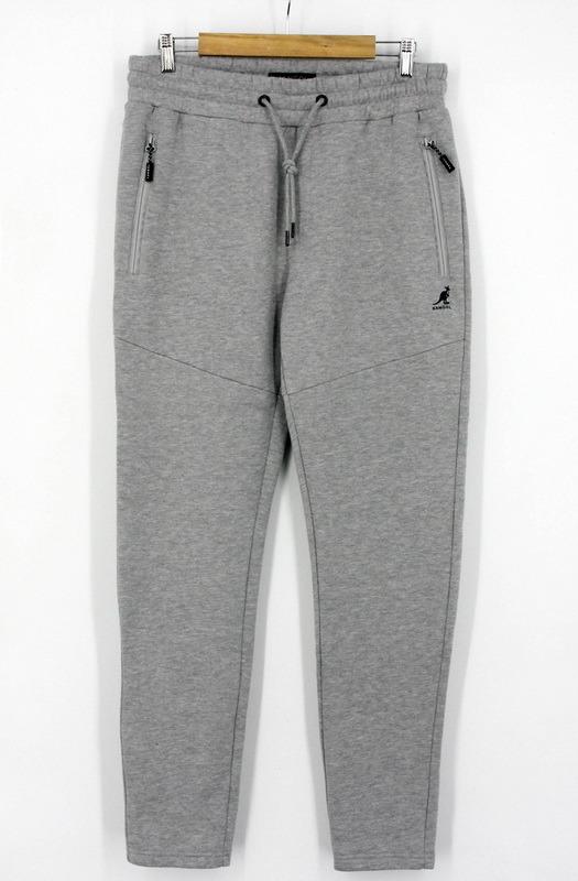 2017 Mens Fashion Fleece Sweat Jogger Sports Pants