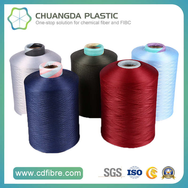 Lsoh Fire Retardant PP Yarn for Cable Filling