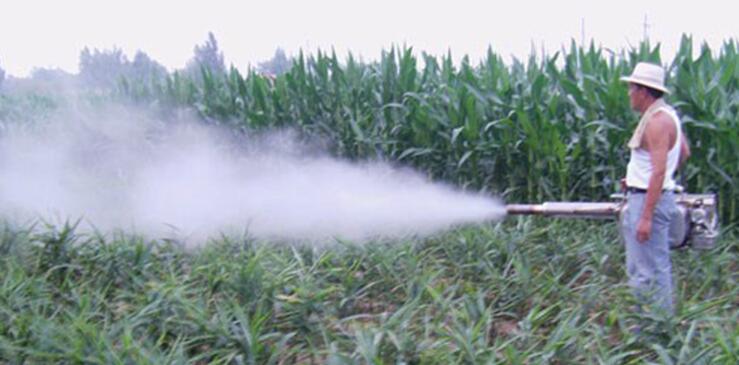 High Quality Pulsating Mist Machine
