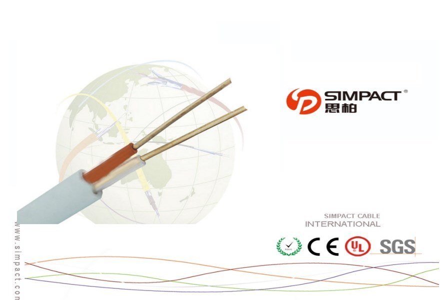 UL/CE/RoHS Approve Speaker Wire, Cable