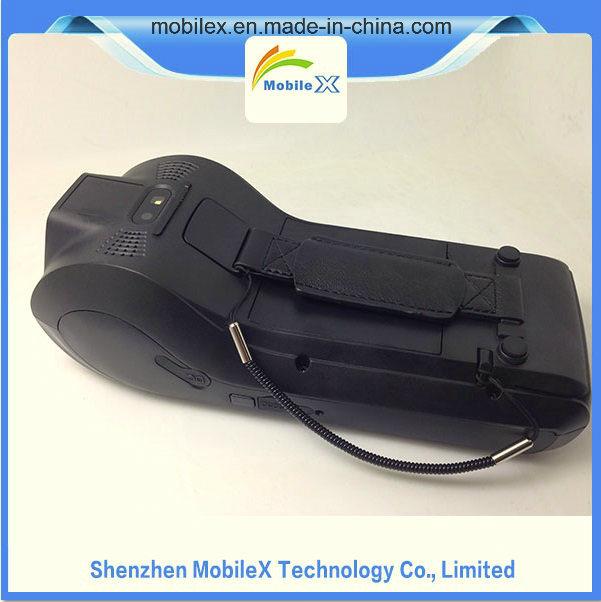 Icr, Msr, RFID, NFC Payment Terminal, Wireless POS Terminal