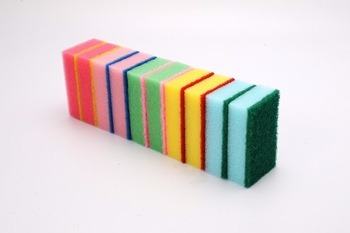 Best Selling High Standardsponge Scouring Pad
