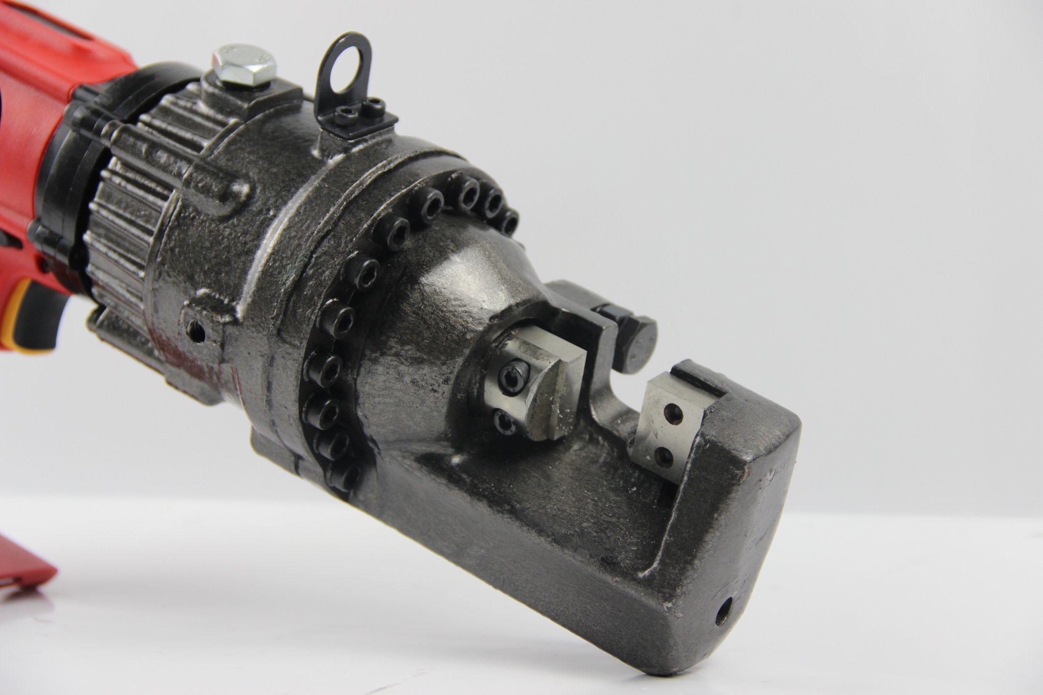18V Blue Cordless Rebar Cutter for Rescue Rebar Cutter Be-RC-16b