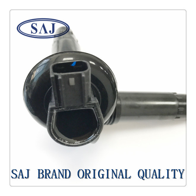 China High Quality Auto Ignition Coil Manufacture