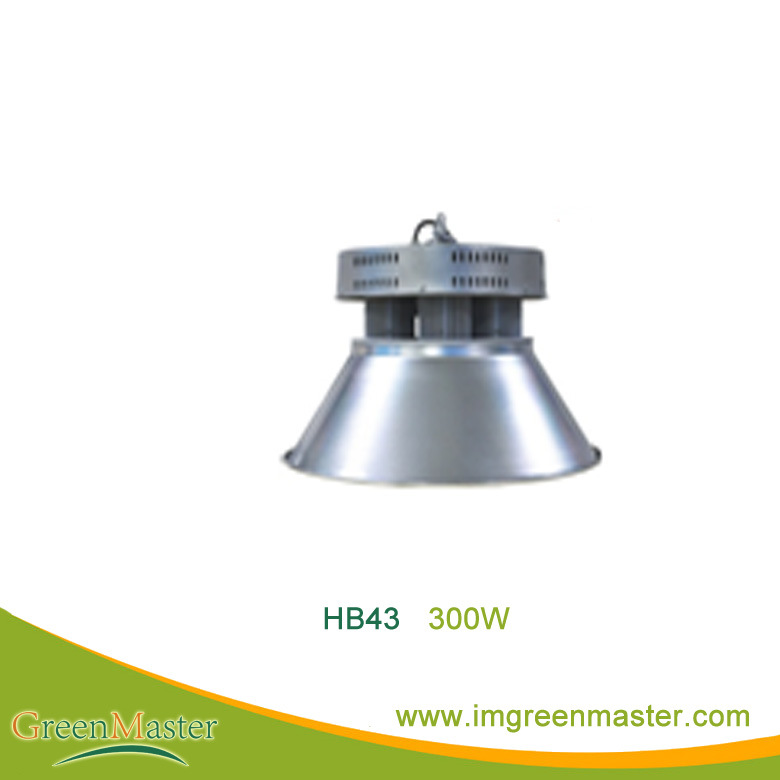 Hb43 400W 300W 200W 150W 100W Factory Warehouse LED High Bay Light
