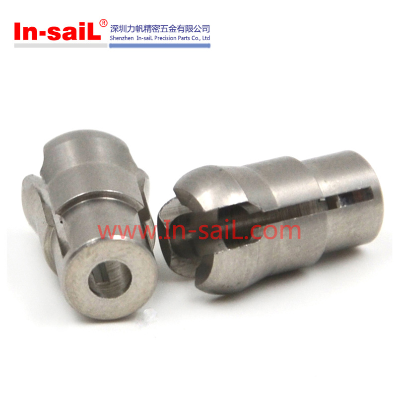 Stainless Steel Precision CNC Machining Auto Parts Motorcycle Parts