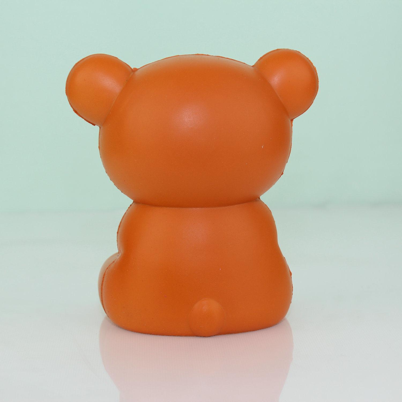 New Fashion 15cm Bear Doll Slow Rising Squishy