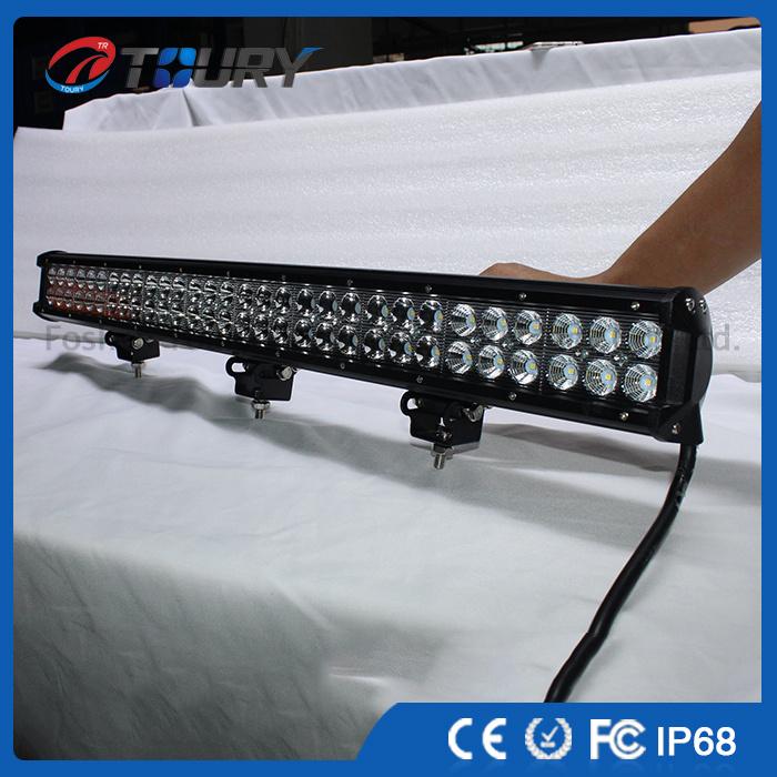 CREE LED Trailer Light Bar 180W 4X4 LED Bar Lights