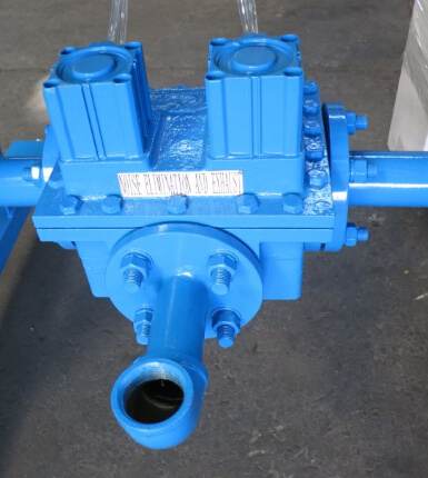 10bar Heated Regenerative Adsorption Desiccant Industrial Air Dryer (KRD-10MXF)