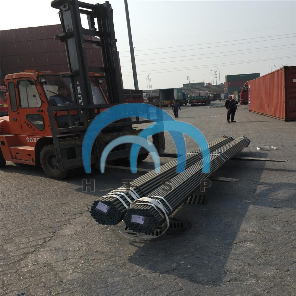 DIN2391 Scm Precision Seamless Steel Pipe for Automobile