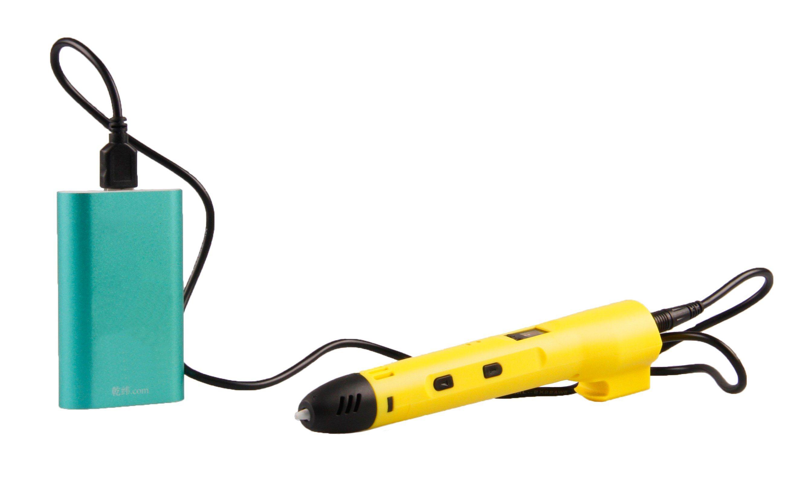 Innovative Handheld Magic Gift 3D Air Pen