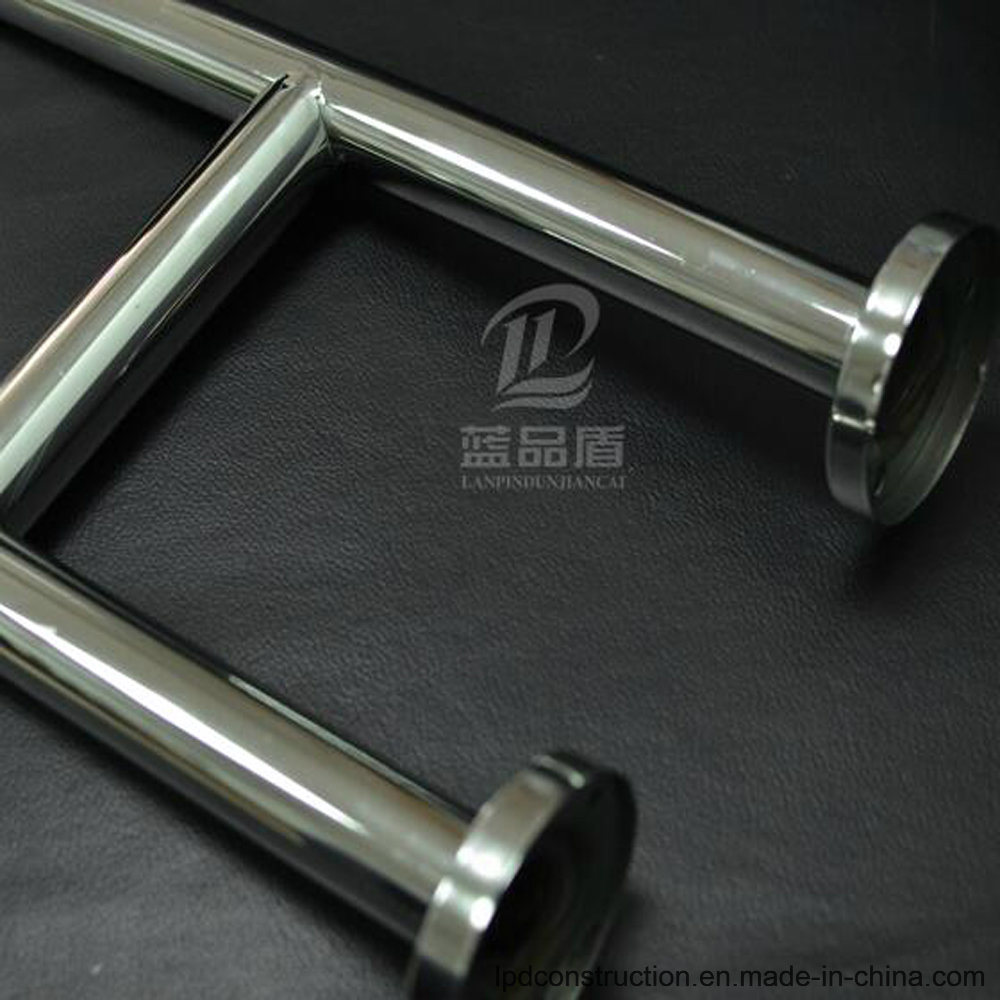 304 Stainless Steel Toilet Polished/Satin/Mirror Grab Bar