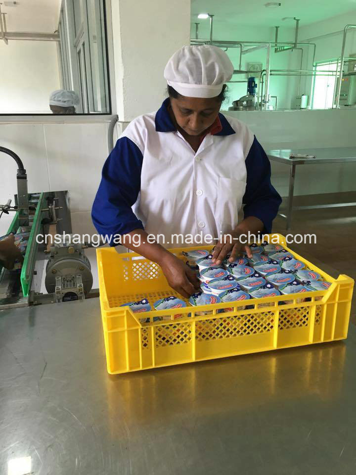 Complete Set Yogurt Production Line/Equipment
