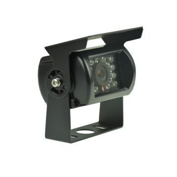 Waterproof Rearview CCD Video Camera