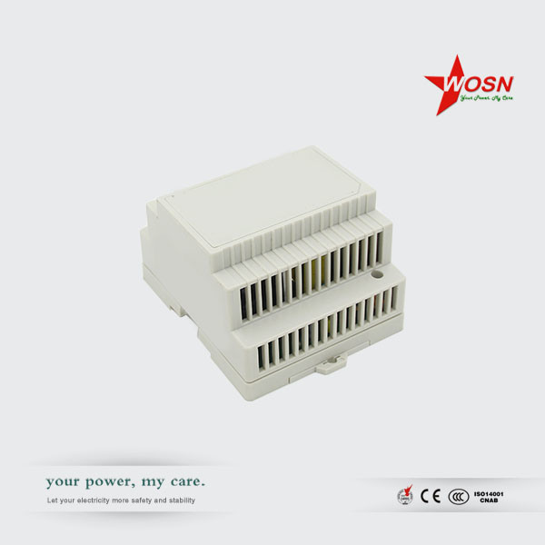Dr-60-5 110VAC to 5VDC 6.5A 60W DIN Rail Power Supply SMPS
