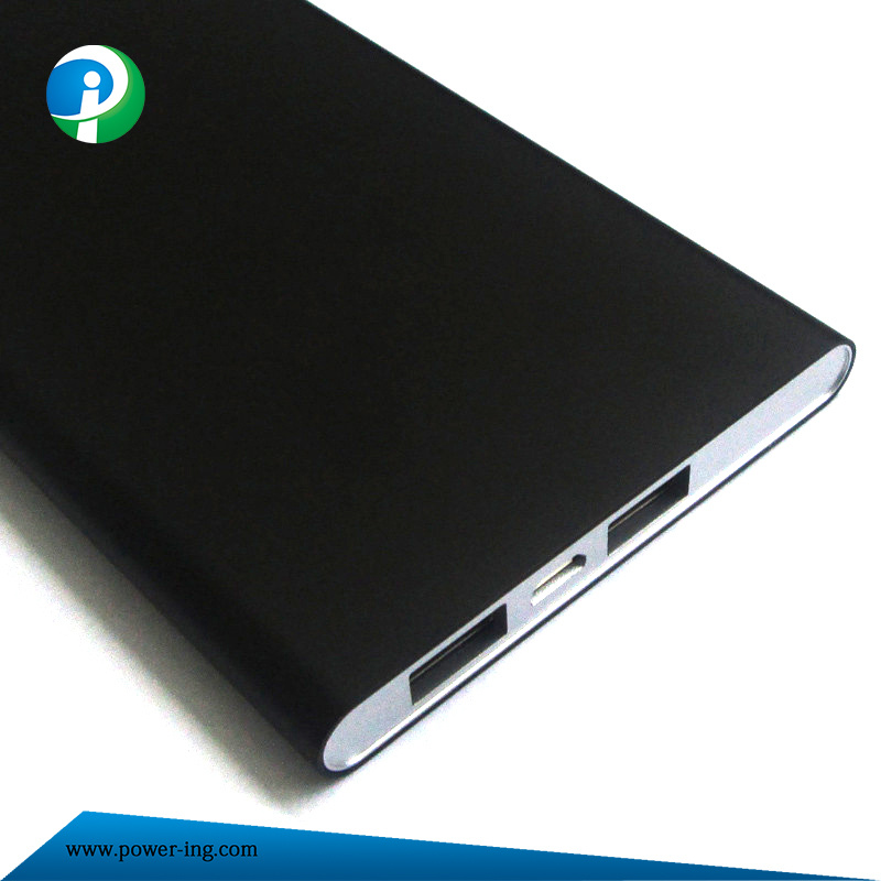 2017 New Style High Capacity Multifunctional Power Bank