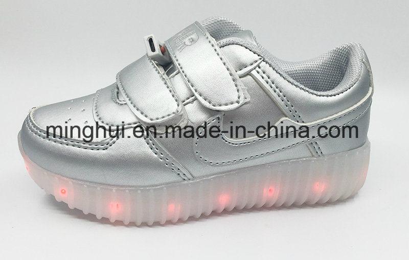 Newest Sport Shoes LED Shoes