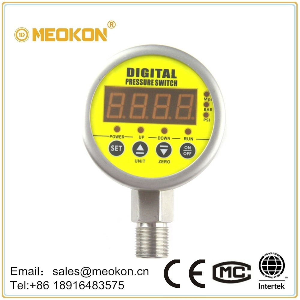 MD-S828E High Precision Intelligent Digital Pressure Automatic Switch