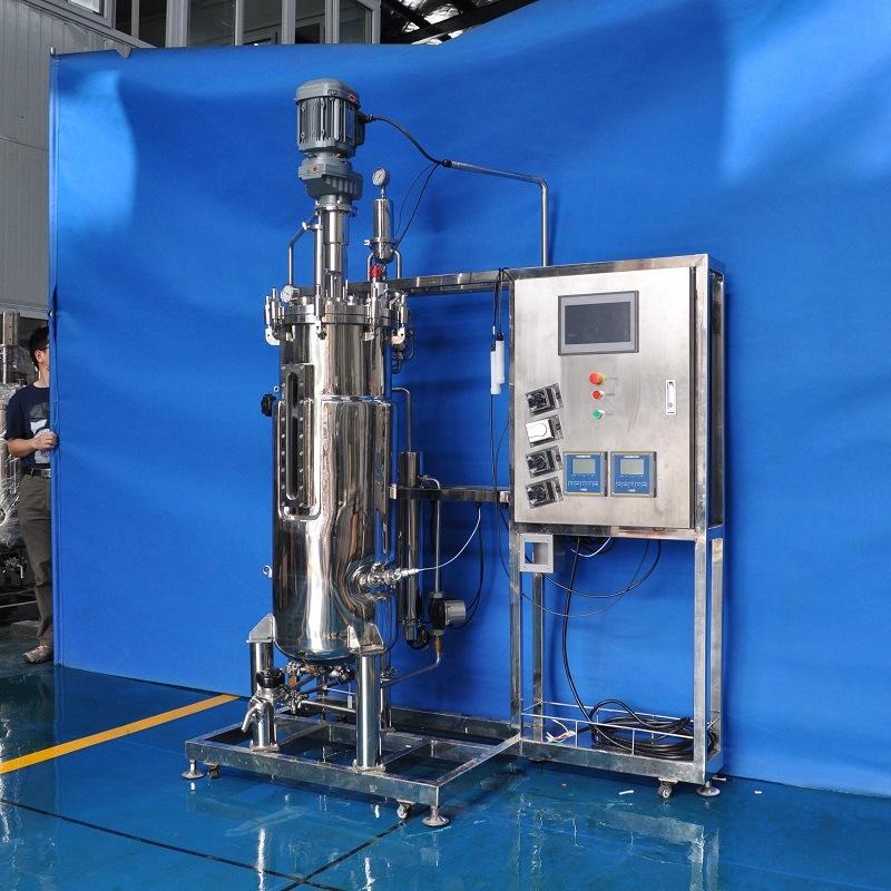 100 Liters Stainless Steel Fermenter