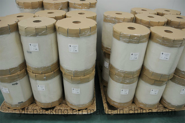 BOPP Thermal Lamination Film with EVA Glue