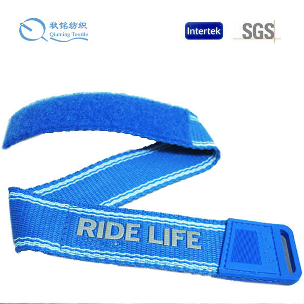 Adjustable Nylon Strap Cable Tie Plastic Loop Fastener