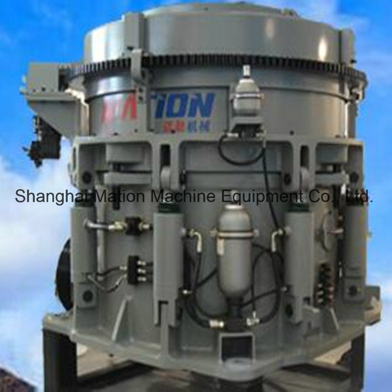 Sc Series Stone Crusher Machine Manufacturer