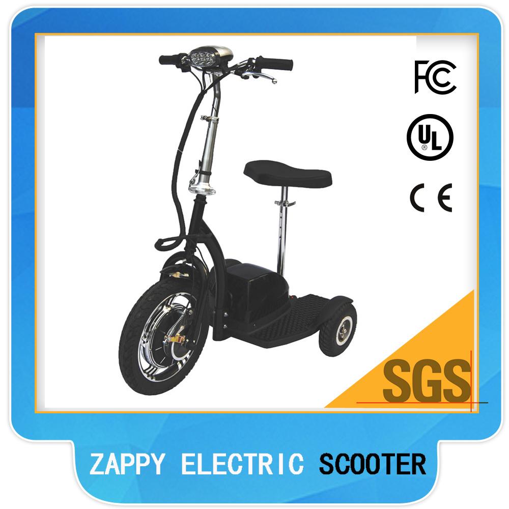 Electric Three-Wheeler/Motor Tricycle/Tuk-Tuks