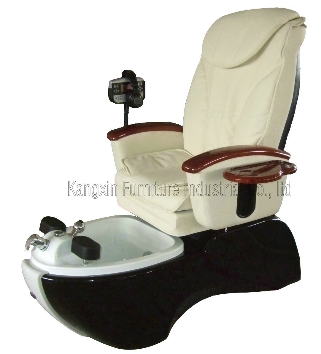 China Hot Sale Promotion Luxury Foot SPA Massage Pedicure Chair With CE KM S
