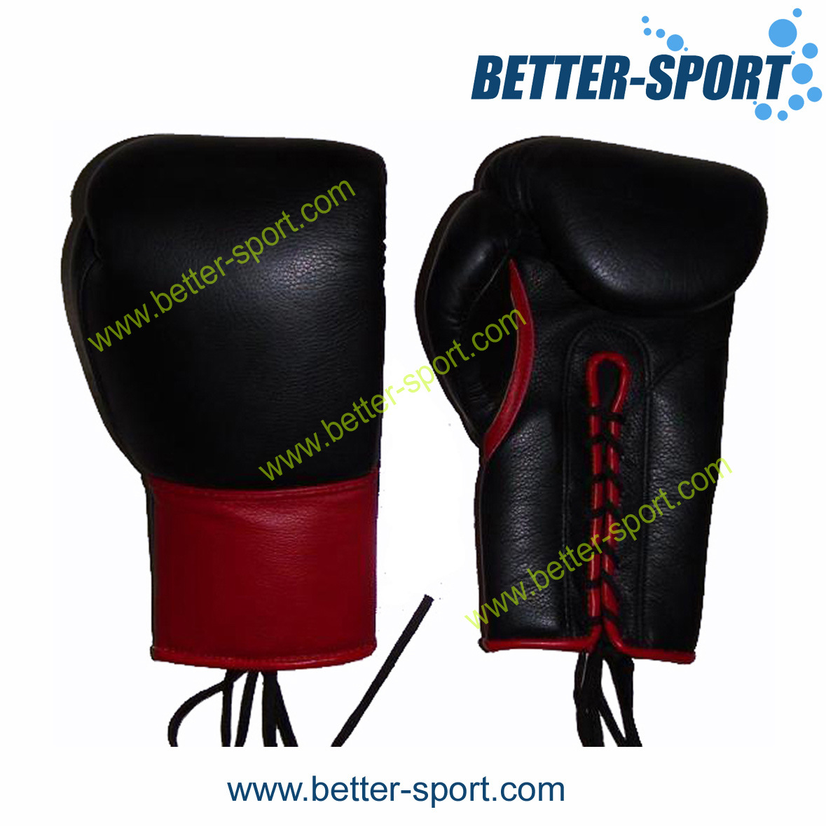 Boxing Gloves (MMA gloves) , Leather Boxing Glove
