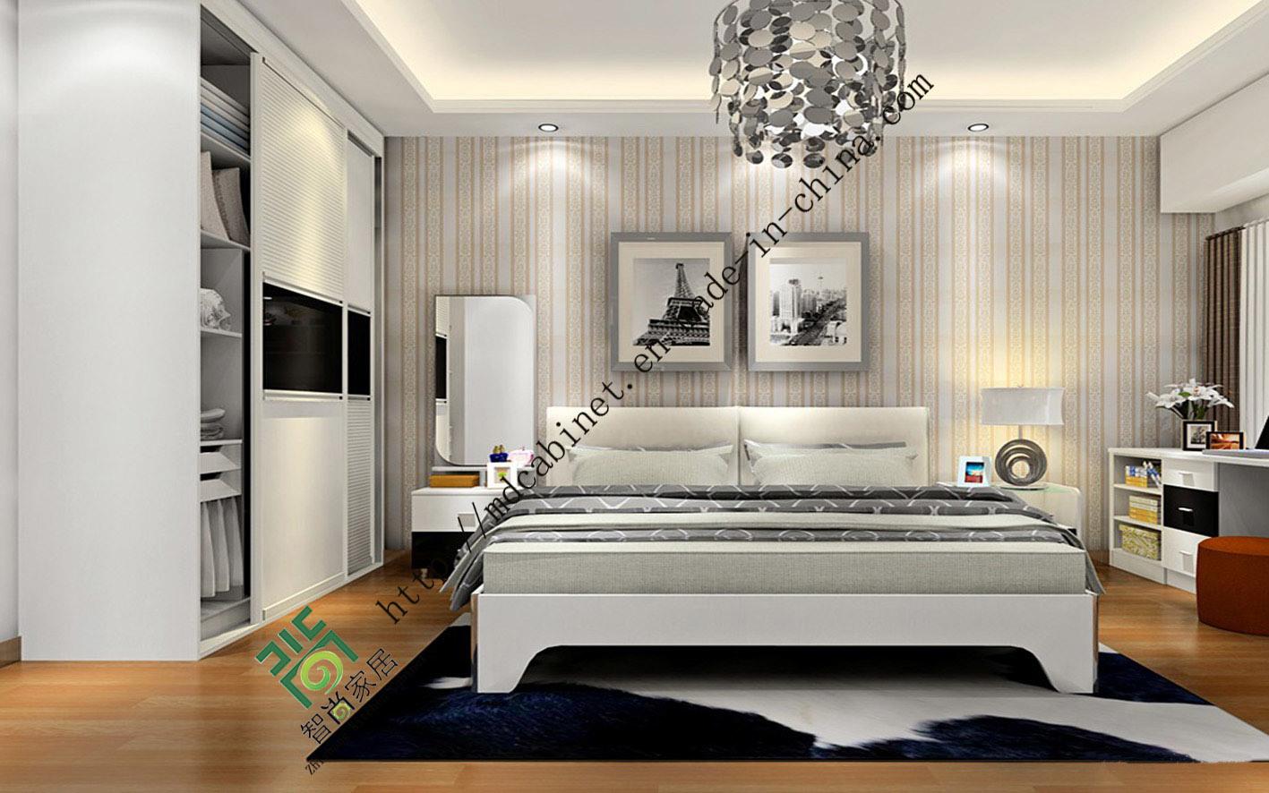 China Modern Design Colourful Closet Wardrobe Cabinets ...