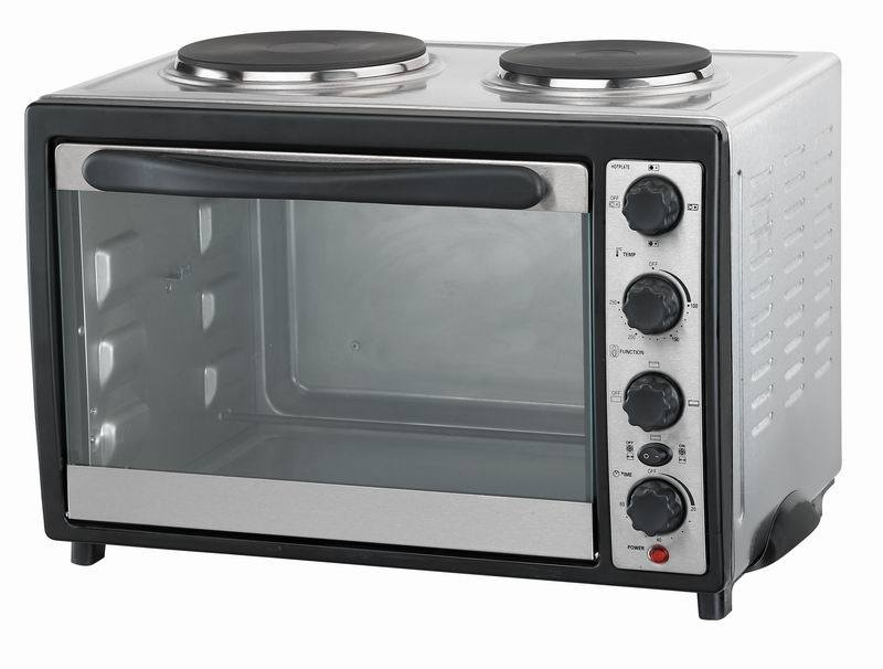 Mini Kitchen Oven ~ China stainless steel electric toaster oven with