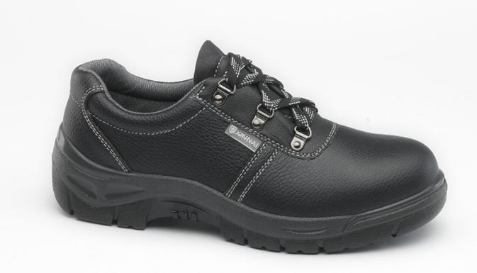 Steel Toe Safety Shoes (B9626