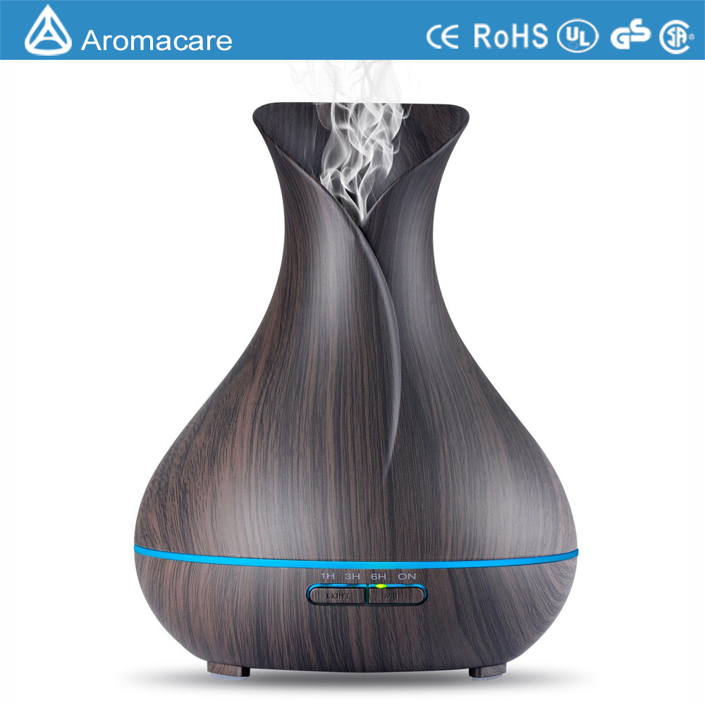 Ultrasonic Essential Oil Aroma Diffuser for SPA (TA-307)