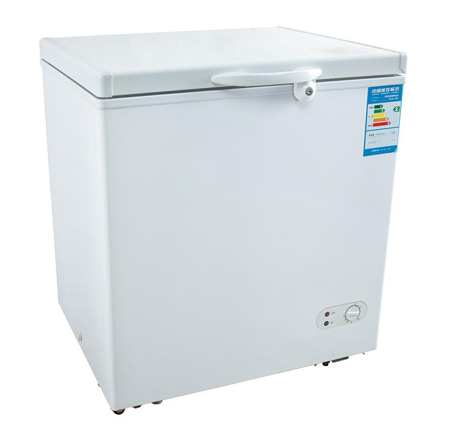 Top Open Door Chest Freezer /Deep Freezer