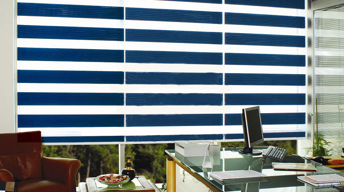 China 2012 New Zebra Roller Blinds Photos amp Pictures