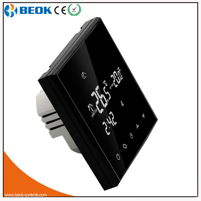 Touch Screen HVAC System Room Thermostat (TGT70-EP)