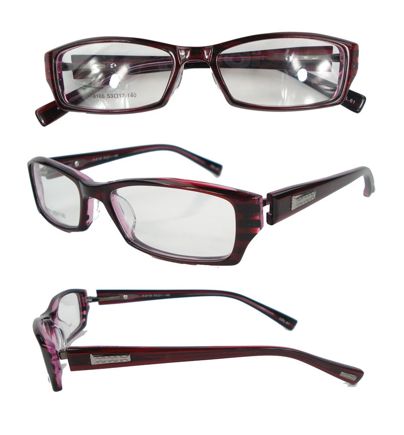 Special Optical Frames & Eyeglasses (JOH2109) - China ...