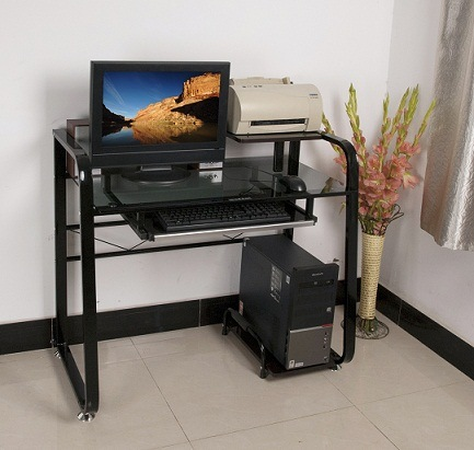 Table Number Stands: PC Desk