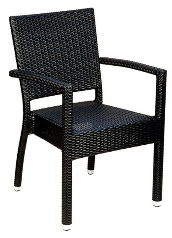 Dining chair fco c016 china outdoor rattan dining chair rattan